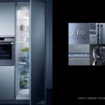 Ψυκτικός Αθήνα - Επισκευή Ψυγείου AEG