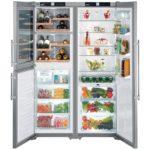 Επισκευή Ψυγείου Liebherr