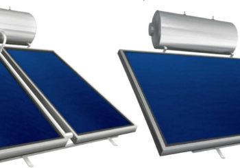 Επισκευή Ηλιακών Θερμοσίφωνων