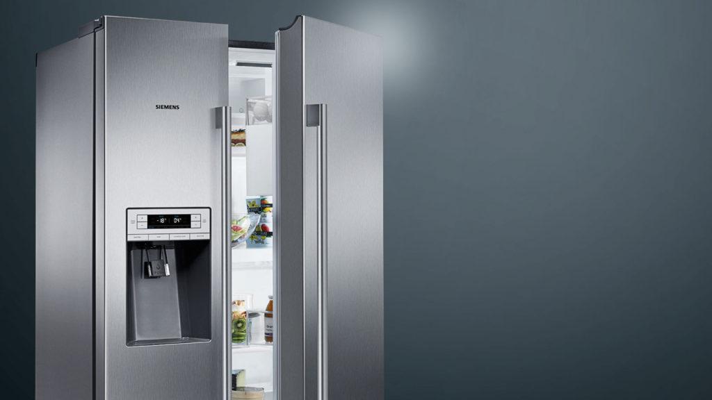 Επισκευή Ψυγείων Siemens