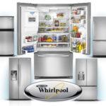 Επισκευή Ψυγείου Whirlpool